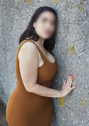Maruschka escort girl in Safety Harbor Florida & casual sex