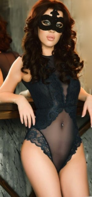 Sayanne speed dating and escorts