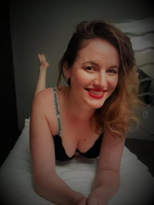 Fiorine casual sex and incall escort