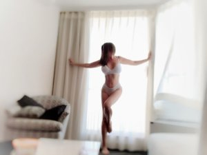 Macha outcall escorts